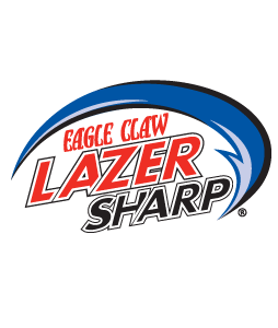 Lazer Sharp hooks