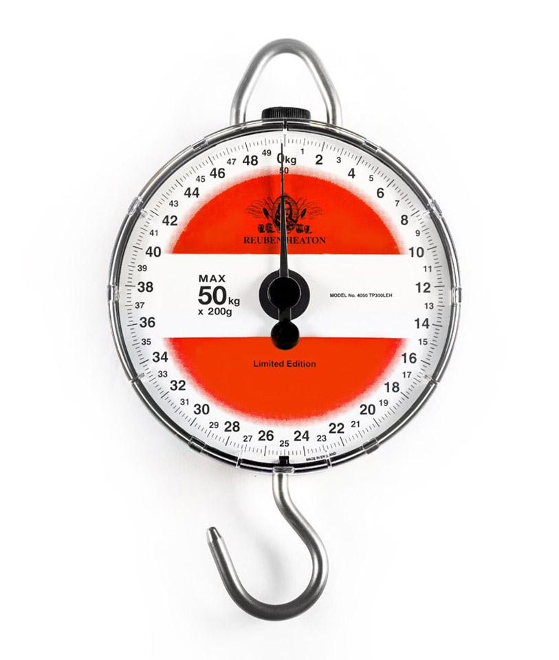 Standard Angling Flag Scale 4000 Series Austria
