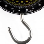 Standard Angling Scale 4000 Series by Reuben Heaton - Dual