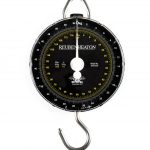 Standard Angling Scale 4000 Series by Reuben Heaton