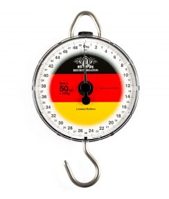 Standard Angling Flag Scale 4000 Series Germany