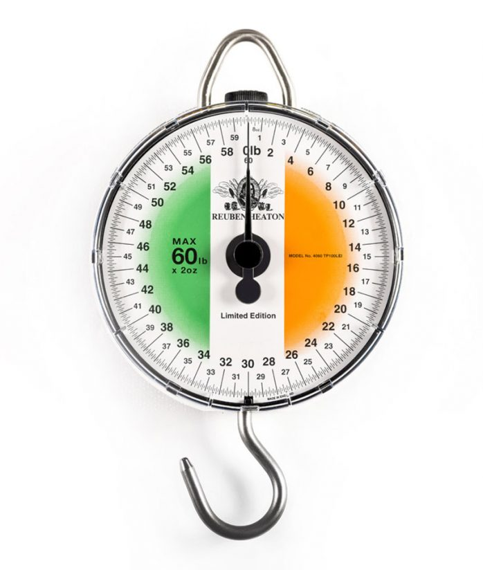 Standard Angling Flag Scale 4000 Series Ireland