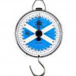Standard Angling Flag Scale 4000 Series Scotland