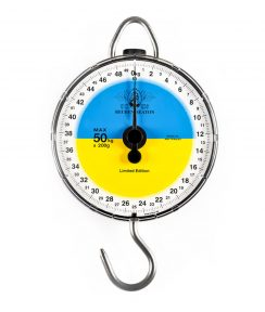 Standard Angling Flag Scale 4000 Series Ukraine