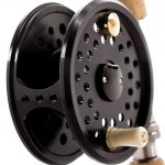 Fly Reel - Model 38 Disc Drag by Reuben Heaton