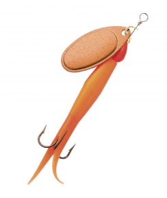 Flying C and Micro Flying C Fishing Lure