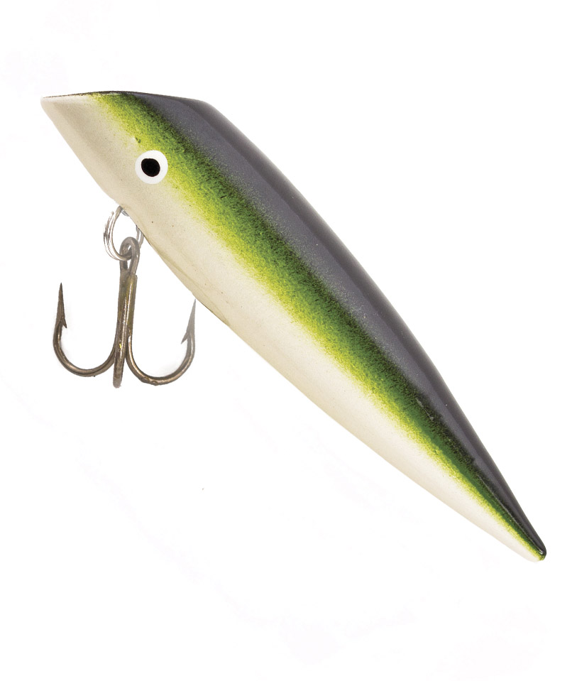 Killer Plug Salmon Fishing Bait