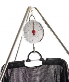 Fishing Scale Tripod-Bag