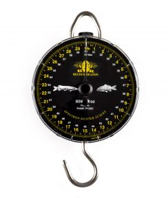 Specimen Hunter Classic Angling Scale by Reuben Heaton